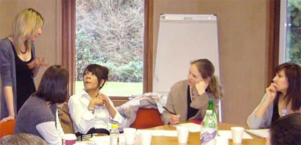 child autism uk training for autism skills