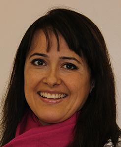 Paula Osorio